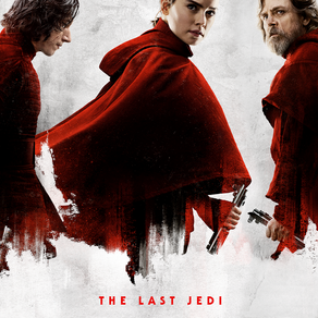 The Real Story of the Last Jedi