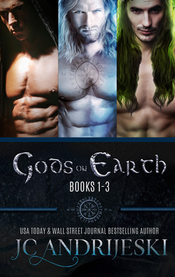 GODS ON EARTH