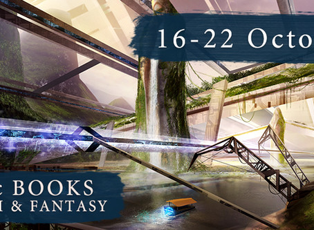 Last Day of SFF 99 Cents Sale! :)