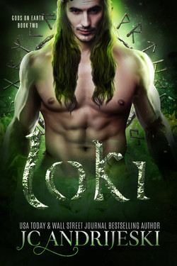 LOKI (Gods on Earth #2)