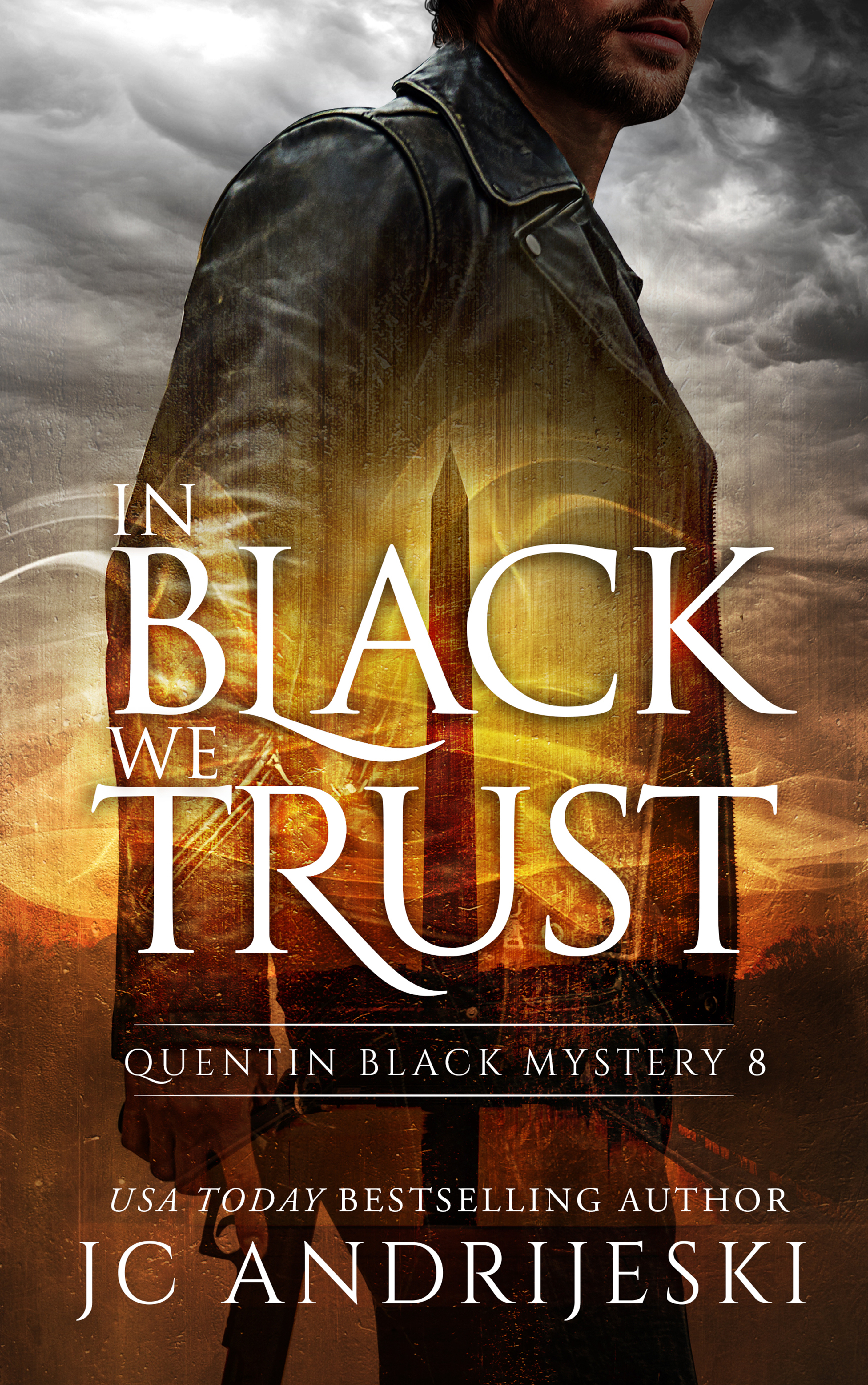 IN BLACK WE TRUST