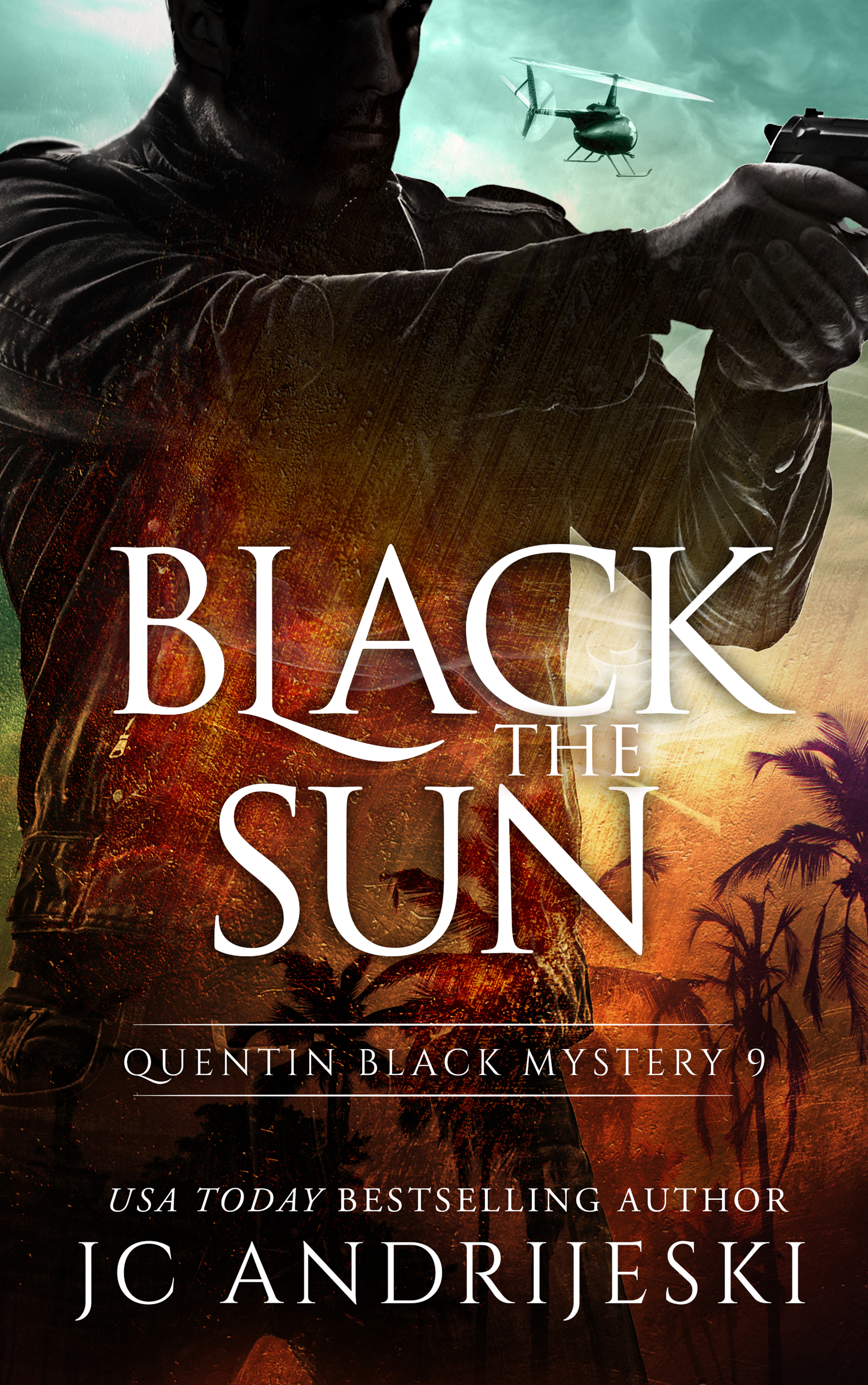BLACK THE SUN