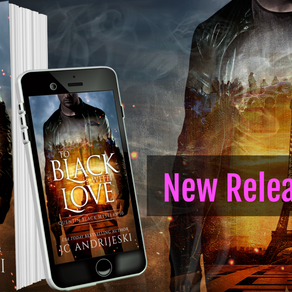 New Release! TO BLACK WITH LOVE