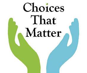 Choices That Matter logo