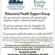 Behavioral Health Support Group