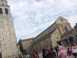 Carnevale Aquileia