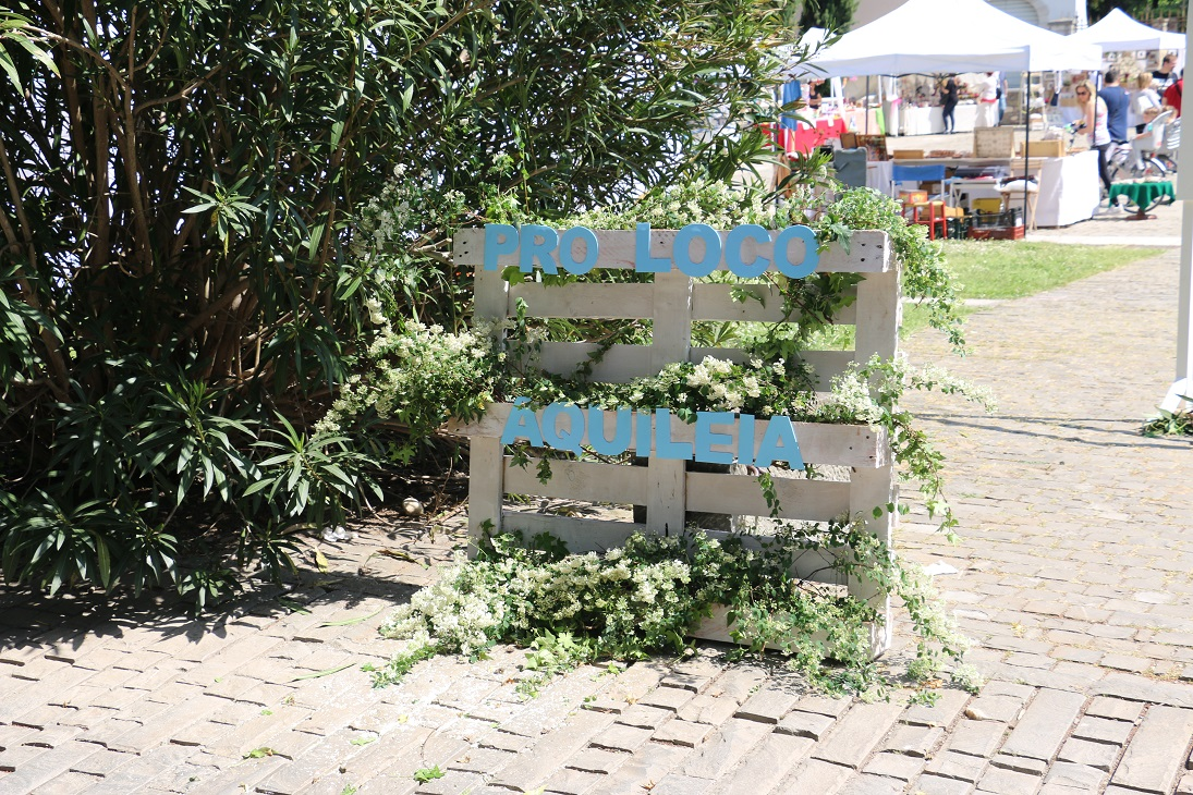 Pro Loco Aquileia in Primavera