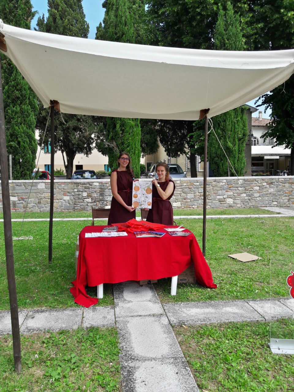 Openday Archeologico