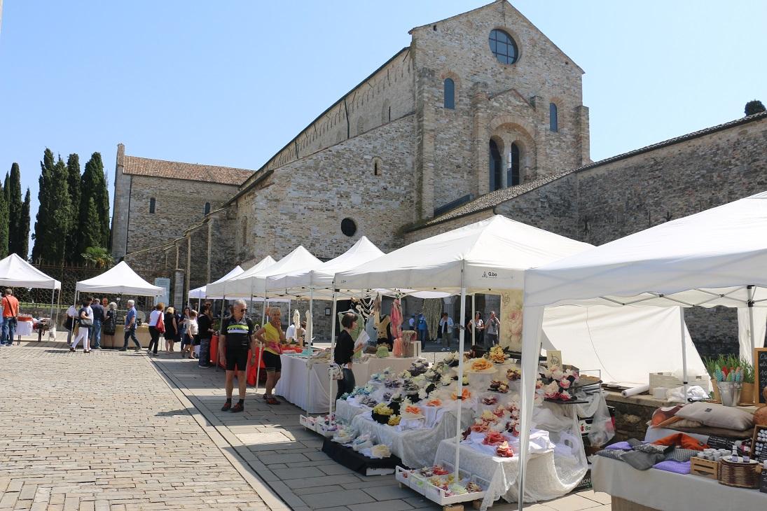 Aquileia in Primavera Basilica