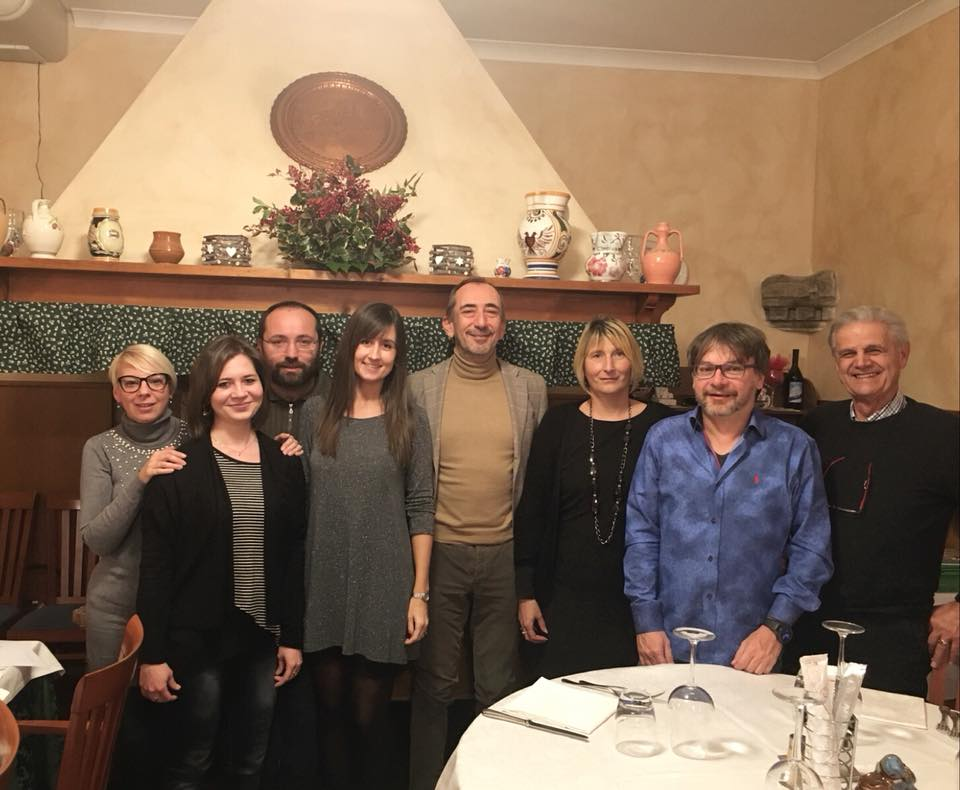 Cena di Natale Consiglio Direttivo