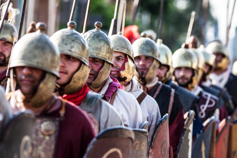 Tempora in Aquileia