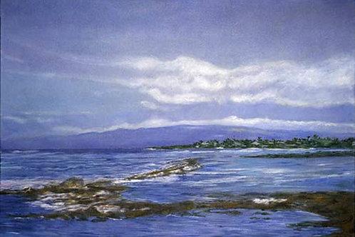 Kawuhai Bay