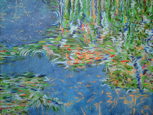 Pond 9