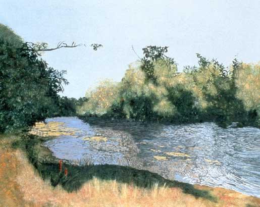 River Laune