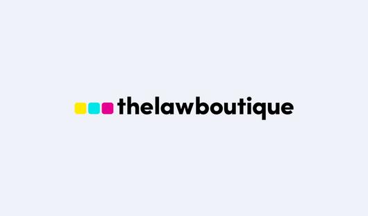 The Law Boutique