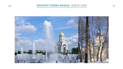 Tolstoy Tours Russia