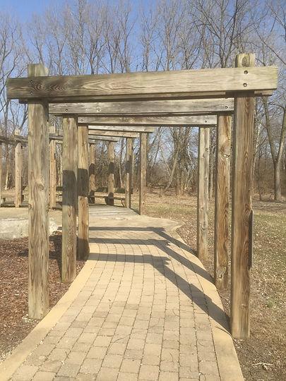 Cardinal Greenway   Indiana Trails