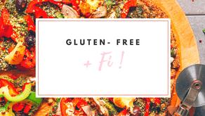 Gluten-Free + Fi !