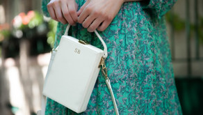 """Because YOU are the brand. Why I love """"The Daily Edited"""" bags and accessories:"""