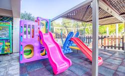 Playground Isida residence superior_