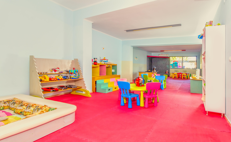 Play Hotel 1 Isida residence superior