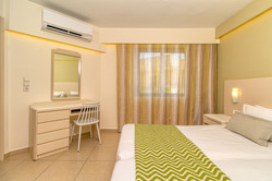Isida residence  rooms inside apartment