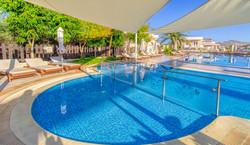 Isida residence superior Pool Kids