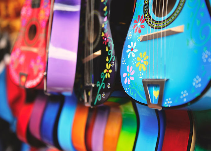 blue-purple-and-green-acoustic-guitars-6