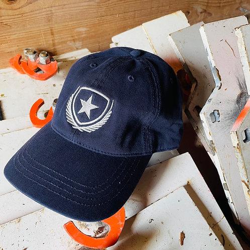 Baseball Hat - Blue