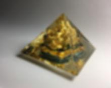 IOI Buddha Pyramid