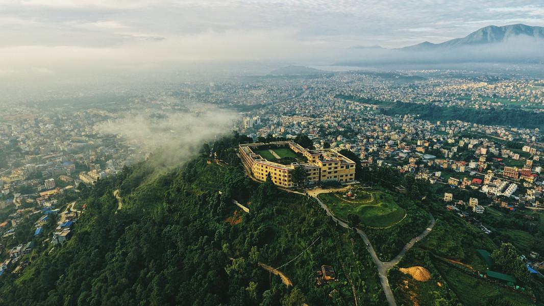 尼泊爾🇳🇵