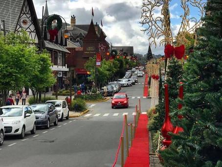 Hotéis em Gramado oferecem até 35% de desconto no Natal Luz