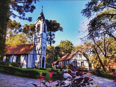 Atrações em Nova Petrópolis