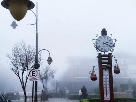 Previsão do tempo para a semana em Gramado