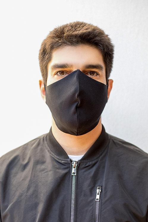 Máscara de Proteção Preta