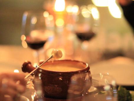 Onde comer o verdadeiro fondue em Gramado