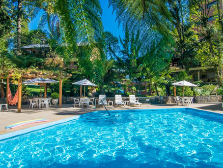 Hotéis em Gramado e Canela para usar o Club