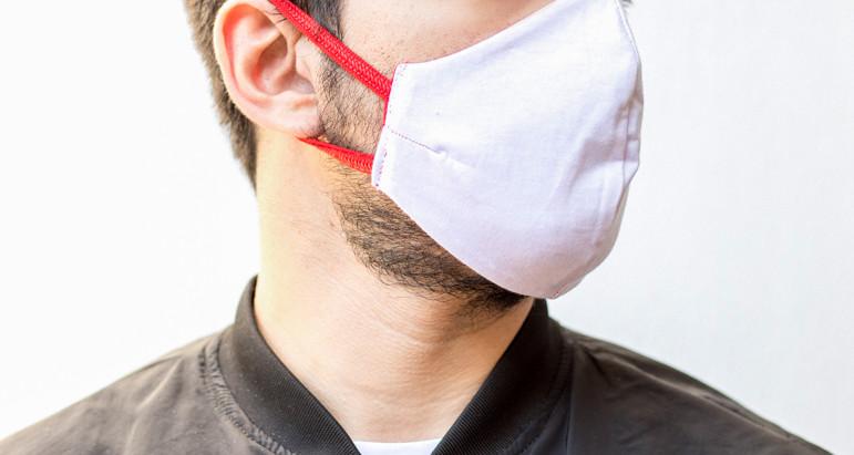 Governador do Mato Grosso decreta lei que torna máscara obrigatória