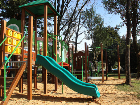 Hotéis em Gramado para quem vai com crianças
