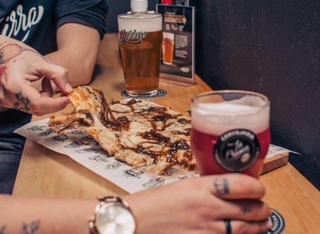 Onde comer pizza em Gramado