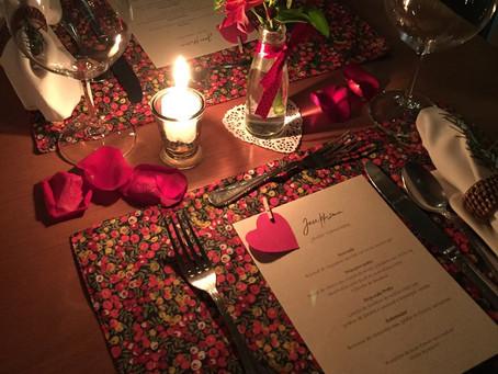 Restaurante românticos em Gramado