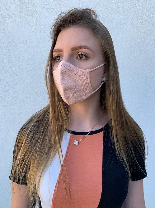 Máscara 3D Knitting Free