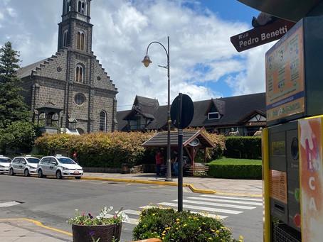 10 passeios gratuitos em Gramado