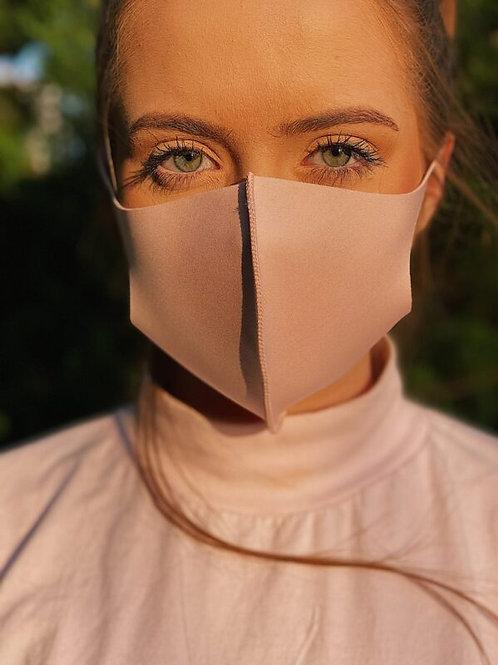Kit 5 Máscaras de Neoprene