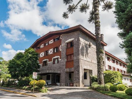 Como ter desconto na rede Laghetto Hotéis em Gramado