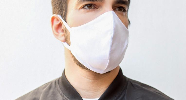 Florianópolis tem uso de máscaras obrigatório