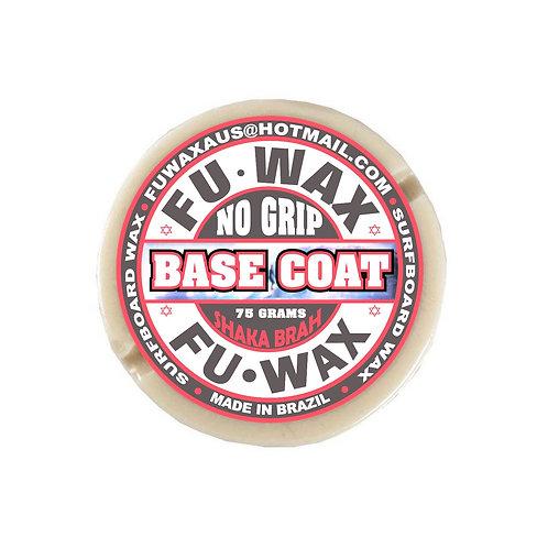 FU WAX BASE COAT