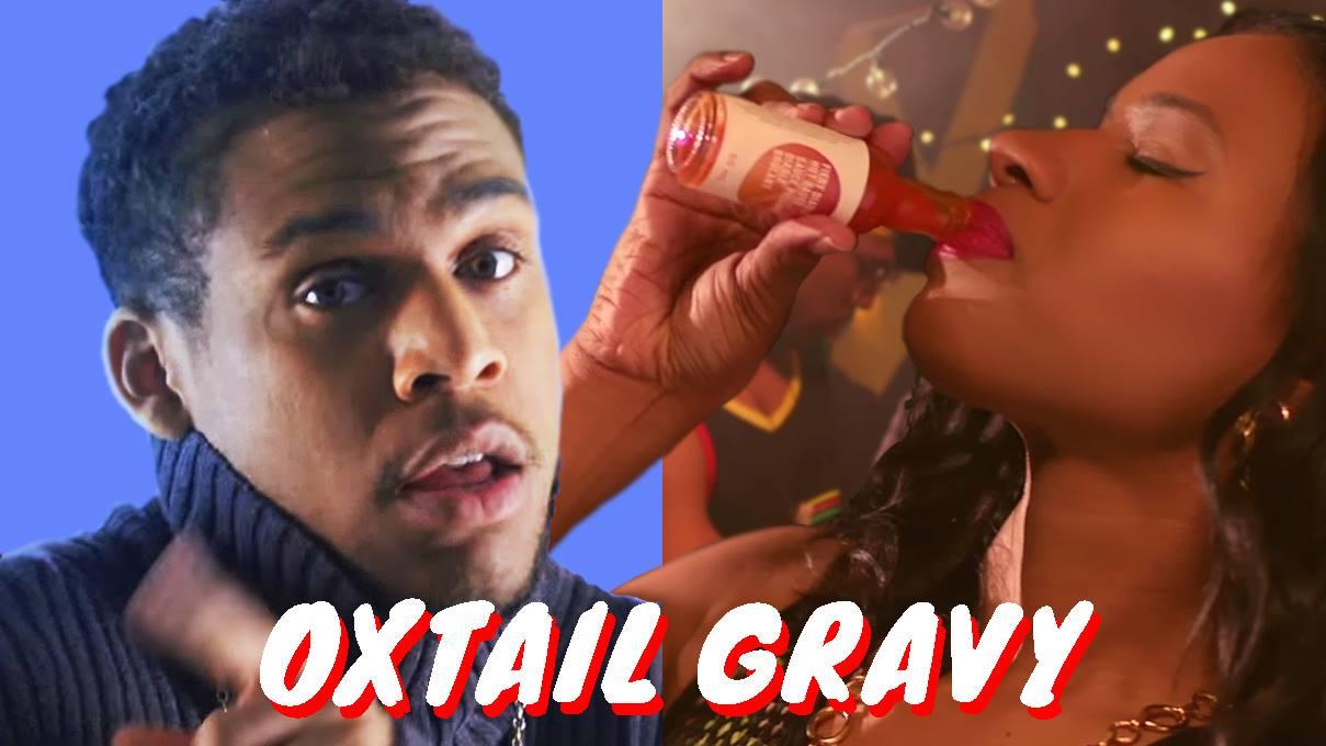 Oxtail Gravy Music Video