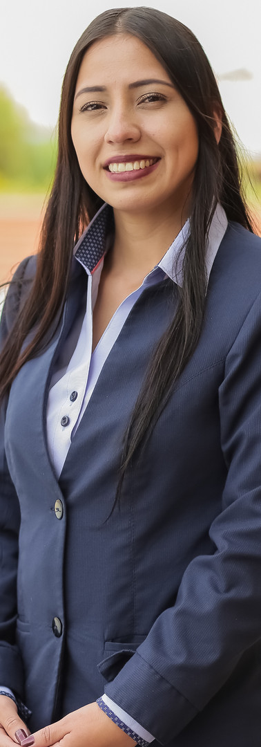 Johanna Rivadeneira