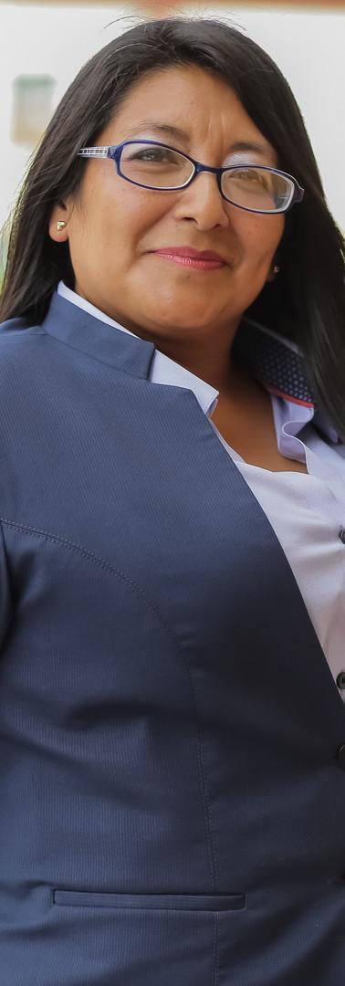 Patricia Quilapa